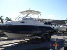 2002 Wellcraft 250 Coastal