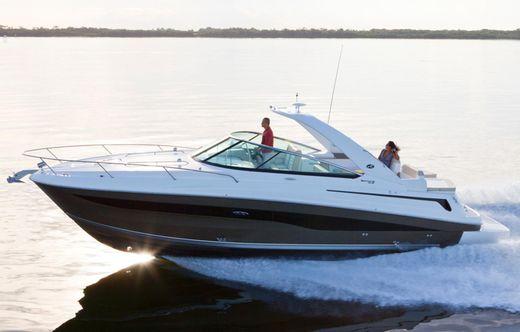 2012 Sea Ray 370 Venture