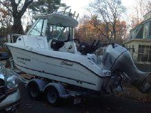 2003 Seaswirl 2101 Striper WA (GXH)