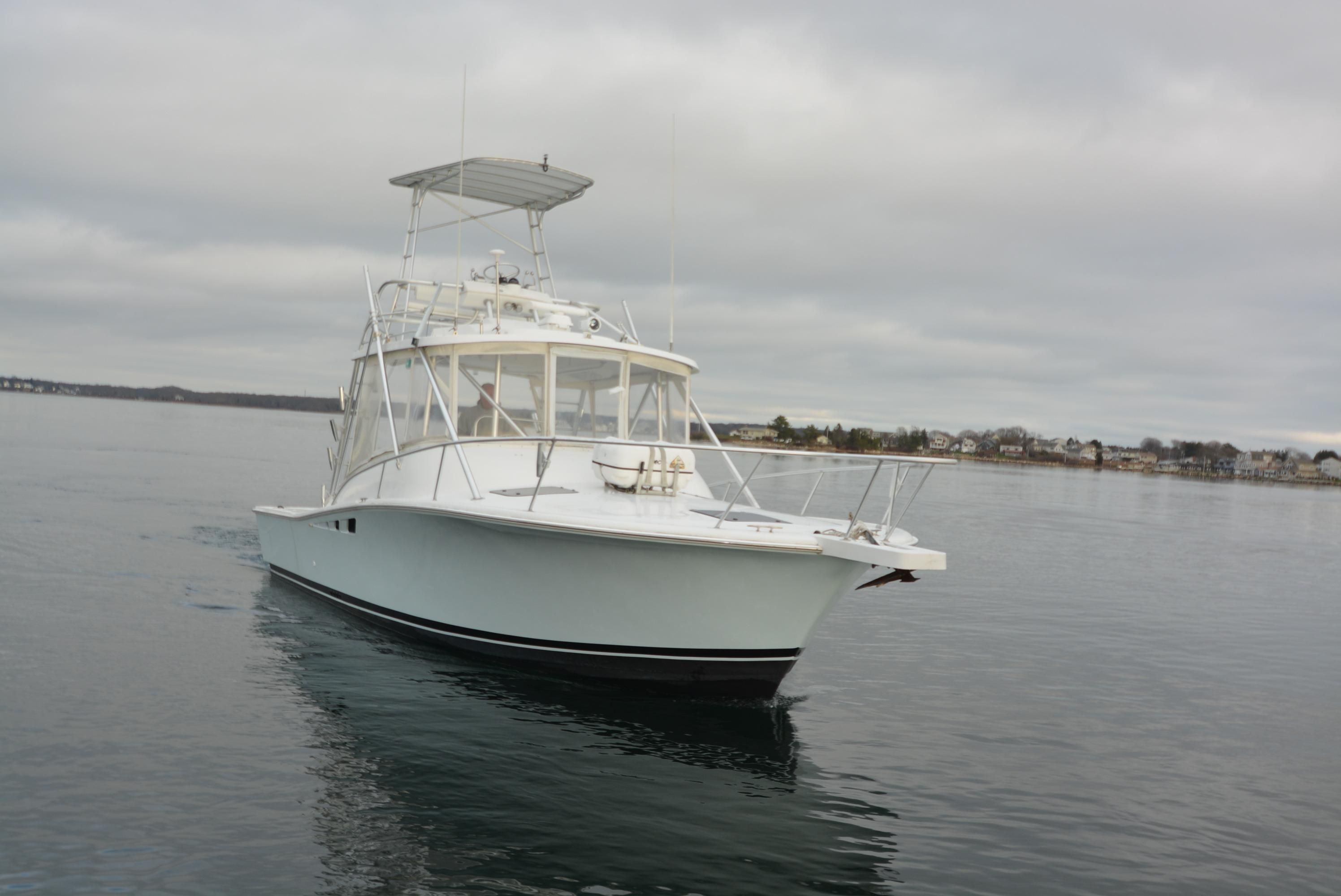 Luhrs Boats For Sale >> 1995 Luhrs 32 Open Power Boat For Sale - www.yachtworld.com