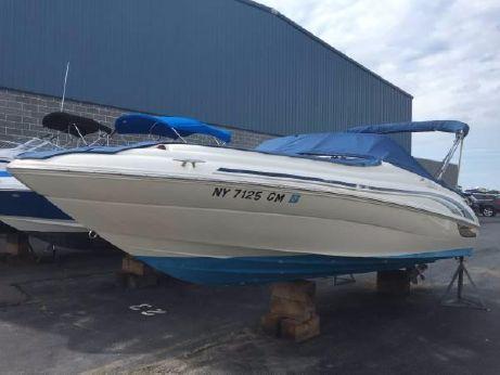 2001 Sea Ray 200 Sundeck
