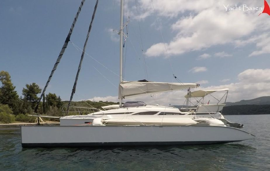 Used 10 6m Trimaran Prices - Page 4 - Waa2