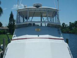 Photo of Jersey 42 Convertible Sportfisherman
