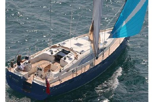 2014 Southerly 38