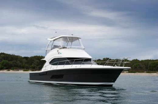 2016 Riviera 43 Open Flybridge IPS