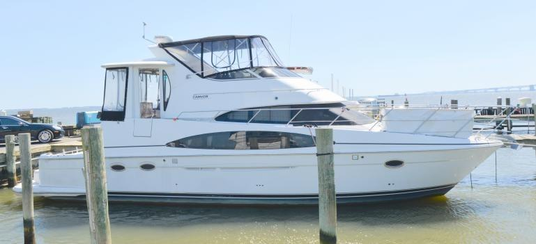 46 foot boats for sale in md boat listings for Outboard motors for sale maryland
