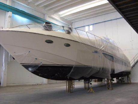 2000 Riva Splendida 72