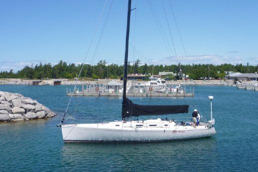 2006 J Boats J/145