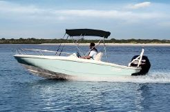 2019 Boston Whaler 160 Super Sport