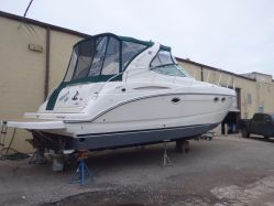 photo of  37' Maxum 3700 SY