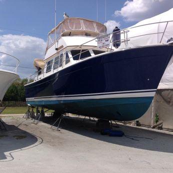1999 Sabreline 47 Motor Yacht