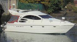 2002 Azimut 39