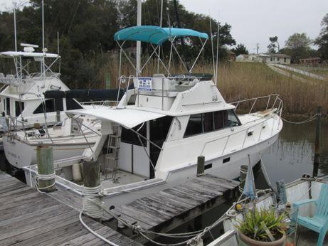 1981 Mainship II Trawler Yacht