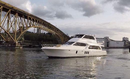 2013 Navigator 6800