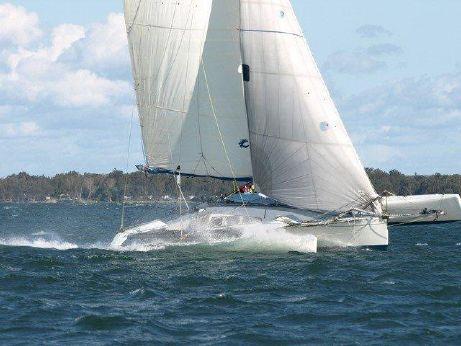 1996 Grainger 920