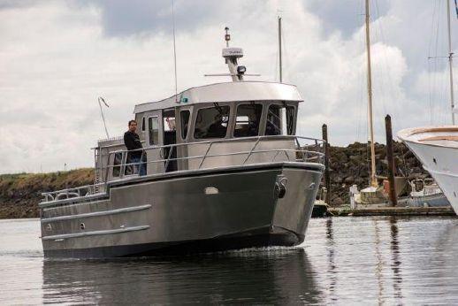 2016 Aci Boats Montague 1536