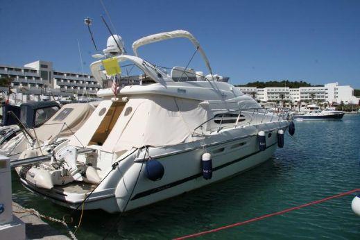 2005 Cranchi 50 Atlantique