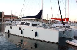 2011 Ab Marine ECLIPSE 472