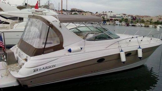 2007 Larson 370 CABRIO