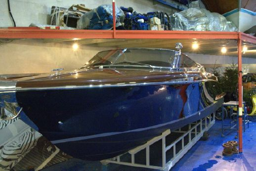 2009 Riva Aquariva Super
