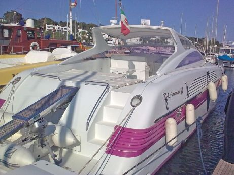 1995 Alfamarine 50