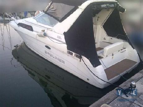 1995 Bayliner 2755 Sunbridge