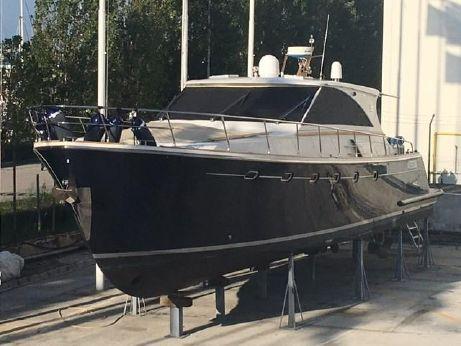 2006 Cantieri Estensi 540 Goldstar S