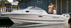 1998 Wellcraft 230 Coastal