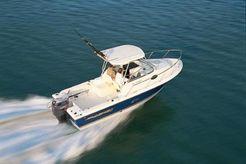 2003 Aquasport 215 Explorer