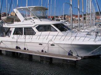 2005 Navigator Yacht 44 Clasic