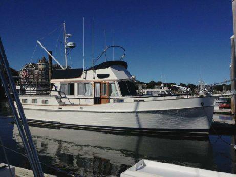1986 Grand Banks 42MY Motoryacht Motor Yacht