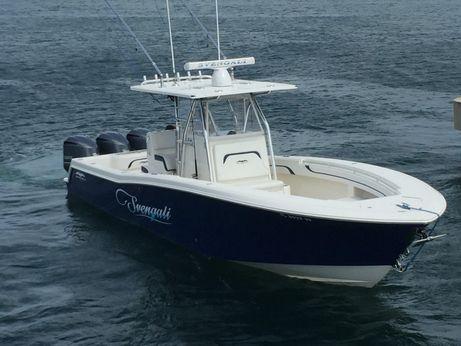 2012 Invincible Open Fisherman