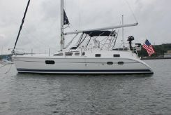 2005 Hunter 420 Passage