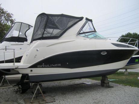 2011 Bayliner 285