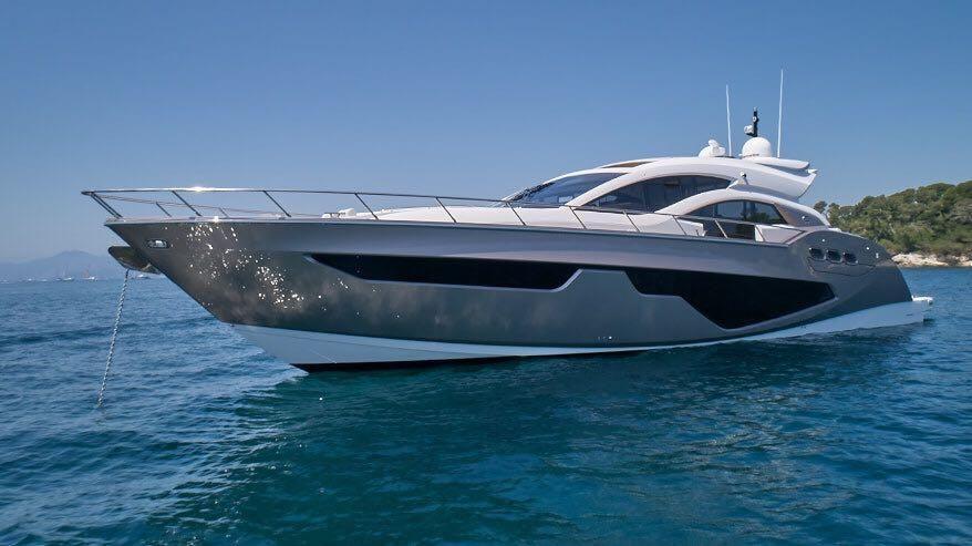 2019 Sessa Marine C68 Power Boat For Sale - www yachtworld com