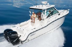 2012 Boston Whaler 285 Conquest - Certified Preowned