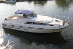 2006 Sheerline 950 Tri Cabin
