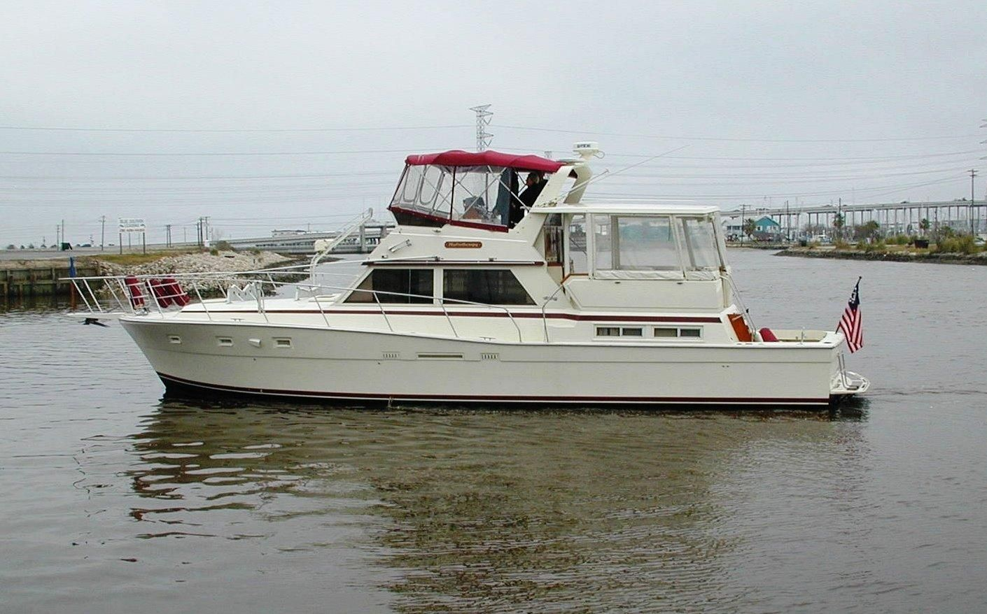 1984 viking boats 50 cockpit motor yacht power new and for 85 viking motor yacht