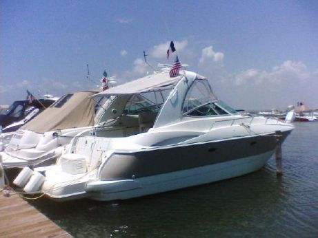 2003 Cruisers 3772 Express