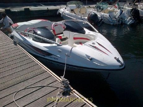2004 Sea Doo 200 Speedster