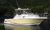 photo of 32' Pro Line Express