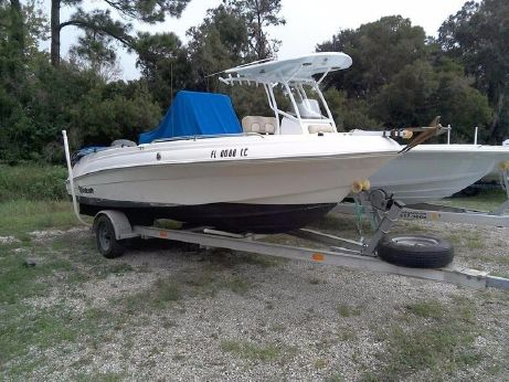 1999 Wellcraft 180 Fisherman