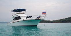 1992 Floeth Yachts Sport fisherman