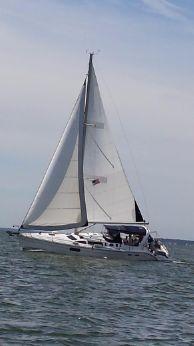 1999 Hunter 410