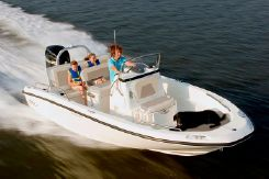 2019 Boston Whaler 180 Dauntless