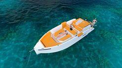 2020 De Antonio Yachts D28 DECK