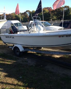 2004 Seafox 172