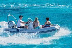 2020 Highfield Ocean Master 390