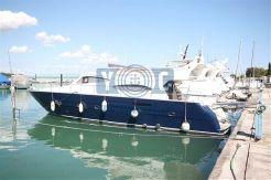2002 Cantieri Navali Vadino 58