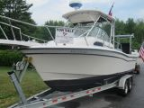 photo of 22' Grady-White 226 Seafarer